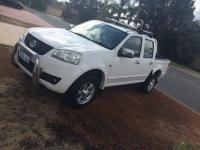 Great Wall 4 Doors Ute