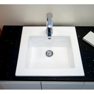 Inset Basin - Ceramic