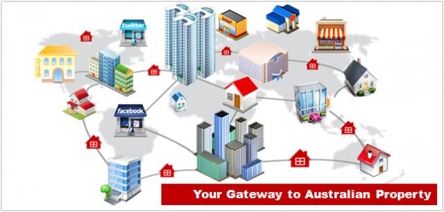 Property Networks Australia